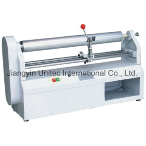 Hot Selling Manual Foil Cutter Machine Lz-600/Hx-680 pictures & photos