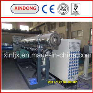 315-800mm HDPE Pipe Production Line PE Pipe Extruder pictures & photos