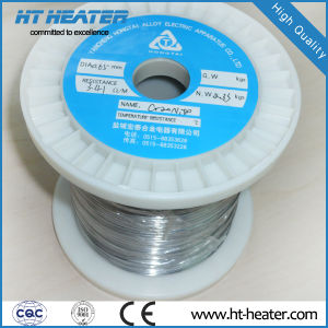 High Quality Nicr8020 Nichrome Alloy Strip for Heating Element pictures & photos