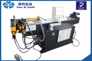 CNC Tube Automatic Pipe Bending Machine