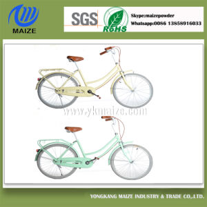 Bike and Bike Rims Use Powder Coating pictures & photos