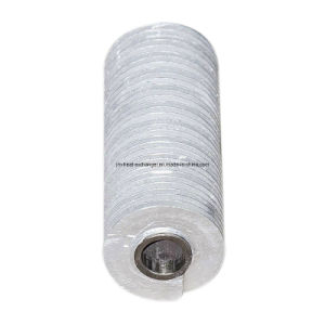 Aluminum Cooling Coils Finned Tube for Air Cooled Chiller pictures & photos