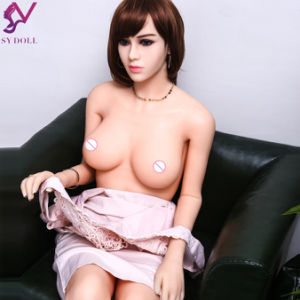 Plastic Women Indian Small Breast Shemale Young Full Silicone Bangladesh Hairy Vagina Sex Doll Market Price in India Naked Girl for Men pictures & photos