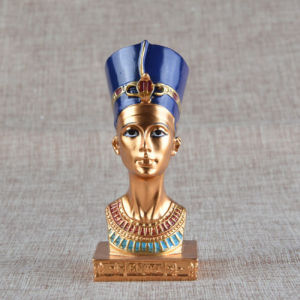 Egypt Figurine Resin Craft Home Decoration Holiday Decoration pictures & photos