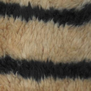 High Quality 100%Polyester Fur Fabric for Clothing pictures & photos