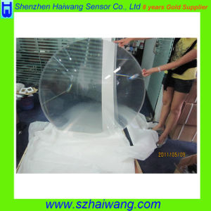 1000mm*1000mm Large Acrylic Fresnel Lens for Solar Panel (HW-F1000-5) pictures & photos
