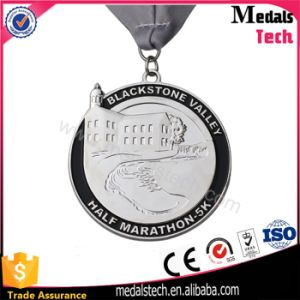 Custom Design Masonic 3D Gold Medal with Smooth pictures & photos