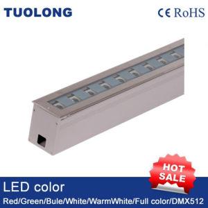 18W LED Linear Underground Light Adjustable Outdoor Ground Light Beam Angle Adjustable pictures & photos