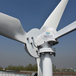2000W Max Power 3000W Wind Turbine with 3 Blades pictures & photos