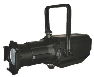350W LED 50degree Profile Spotlight Ellipsoidal Leko Light