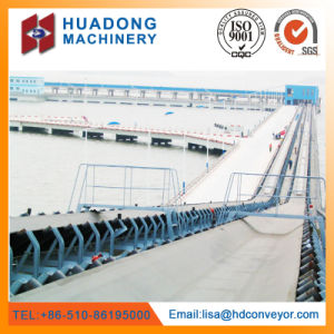 Raw Material Conveyor for Large Steel Plant pictures & photos
