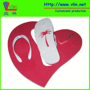 2017 Fashion Promotional Board Flip Flop/Sandals pictures & photos