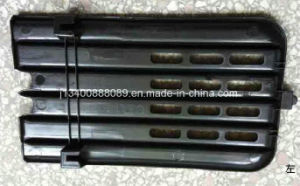 Truck Part- Front Bumper Rubber Grille Lh & Rh pictures & photos