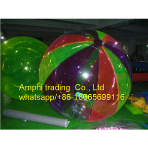 Funny Water Splash Ball Toy, Squishy Water Ball for Water Park pictures & photos