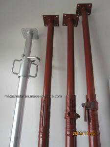 Adjustable Shoring Props (Painted steel props) pictures & photos