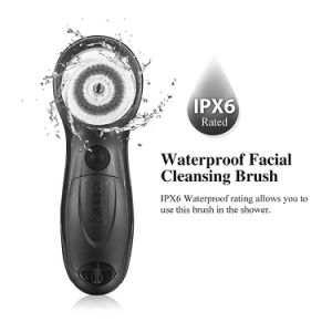 Hot-Selling Wholesale Electric Facial Cleansing Brush pictures & photos