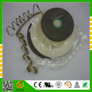 Double-Side Fiberglass Enhanced Synthetic Mica Tape pictures & photos