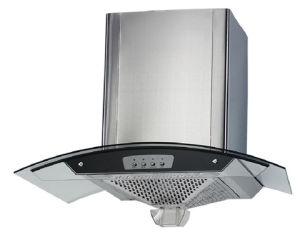 Range Hood 750mm (TRH-108-7) pictures & photos