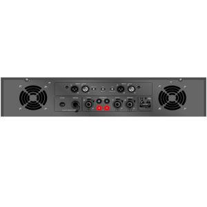 Public Address Professional Power Amplifier E-2250 Series pictures & photos