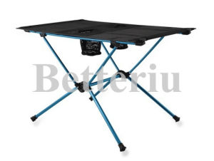 Folding Outdoor Table Aluminum 7075 Camping Table pictures & photos