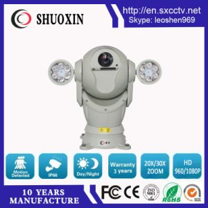 2.0MP 20X Zoom Chinese CMOS 150m HD IR Security Camera pictures & photos