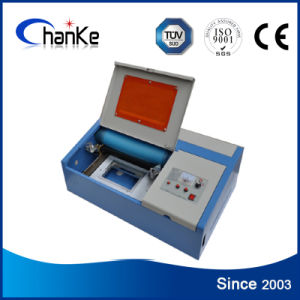 Ck400 40W/60W Rubber Stamp Machine Price for Rubber Stamp pictures & photos