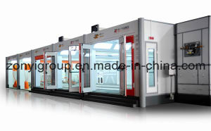 Automobile Ce Spray Paint Booth Ce Painting Spray Booth