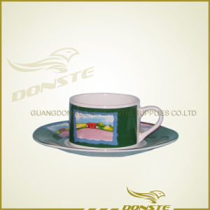 Tea Cup and Saucer Wholesale pictures & photos
