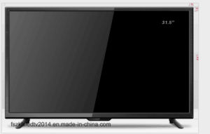 """32"""" Dled TV with Andriod 4.1 WiFi, USB HDMI and DVB-T2 pictures & photos"""