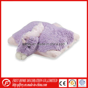 Hot Sale CE Unicorn Toy Cushion Pillow for Baby pictures & photos