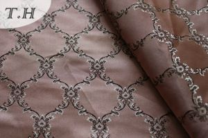 2017 Jacquard Fabric with Great Quality Weaving by Excellent Skill pictures & photos