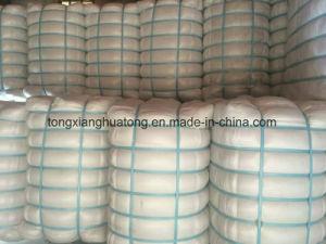 Sofa Cushion 15D*32mm Hcs/Hc Polyester Staple Fiber Semi Virgin/Super A Grade pictures & photos