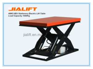 Stationery Electric Lift Table Hiw2.0EU pictures & photos