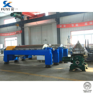 Sludge Dewatering Lw Horizontal Decanter Centrifuge pictures & photos