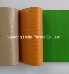 PVC Coated Fabric, PVC Tarpaulin pictures & photos