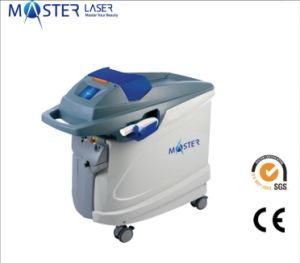 China Beauty Salon Diode Laser 808nm Permanent Hair Removal Equipment