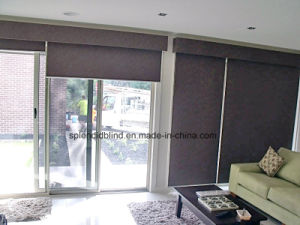 Windows Roller Blinds Fashion Blackout Windows Blinds pictures & photos