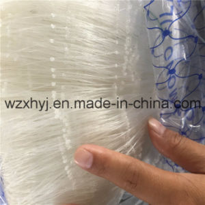 "0.60mm X 4"" X 100MD X 100m Nylon Monofilament Fishing Net pictures & photos"