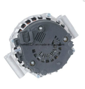 Auto Alternator for BMW 523 525 E60 E66 E90 E87 730-N52 12V 180A pictures & photos