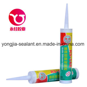 Marble and Stone Wall Adhesive Silicone Sealant (RS-168) pictures & photos