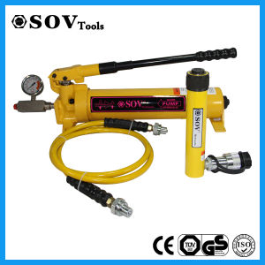General Single Acting RC Series Hydraulic Jack pictures & photos