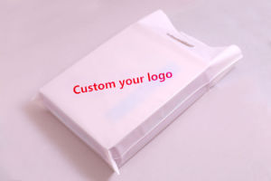 Custom Good Quality Plastic Handle Bag pictures & photos