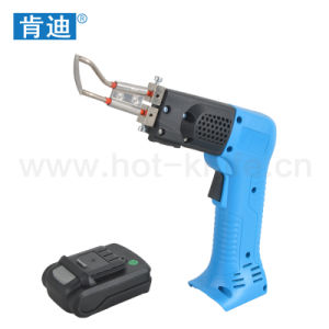 Air-Cooling Cordless Hot Knife Fabric Cutter/Rope Cutter/Webbing Cutter pictures & photos