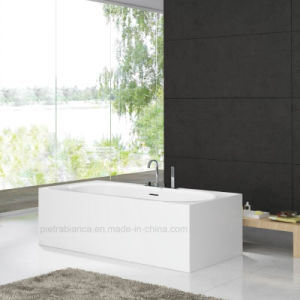 Factroy Direct Sale Bathroom Freestanding Bathtub pictures & photos