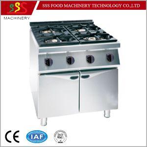 Kitchen Catering Equipment Wholesale Hamburger Making Machine Hot Dog Machine pictures & photos