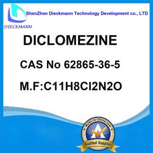 Diclomezine CAS No 62865-36-5
