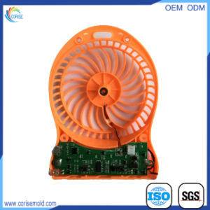 High Precision Plastic Injection Moulding Mold Electric Fan pictures & photos