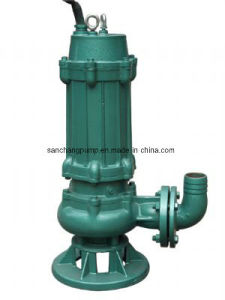 Submersible Storm Water Pumps pictures & photos