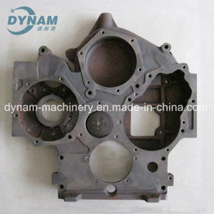 OEM CNC Machining Casting Part Cast Iron Steel Sand Casting pictures & photos