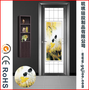 Commercial Window Solar Film Decorative Film of Glass Doors pictures & photos